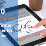 10 herramientas (y apps) para firmar documentos online sin necesidad de imprimirlos