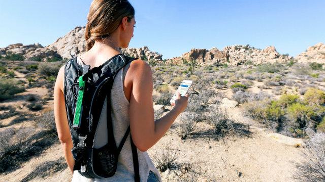 10 nuevos gadgets que querrás tener en tus viajes y vacaciones, 10 nuevos gadgets que querrás tener en tus viajes y vacaciones