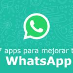 17 apps móviles para mejorar tu WhatsApp (Android)