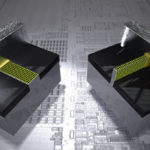 Innovación en transistores: 3D para aumentar el rendimiento y disminuir el tamaño de los dispositivos