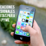 7 mejores APPS gratuitas para Antónomos y PyMES