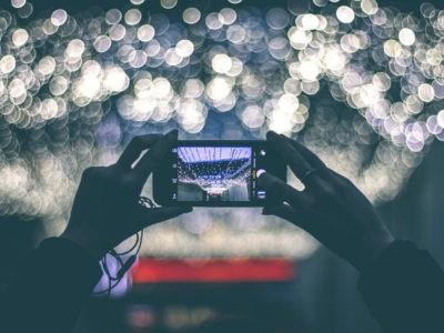Las 5 mejores apps para hacer vídeos con tu smartphone en 2018