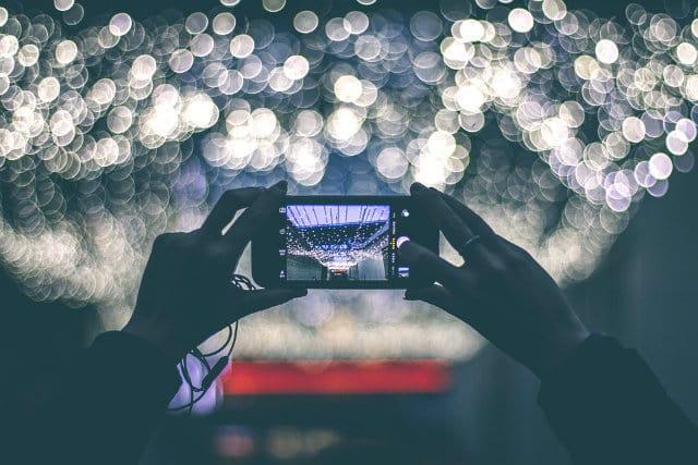 apps para hacer vídeos, Las 5 mejores apps para hacer vídeos con tu smartphone en 2018