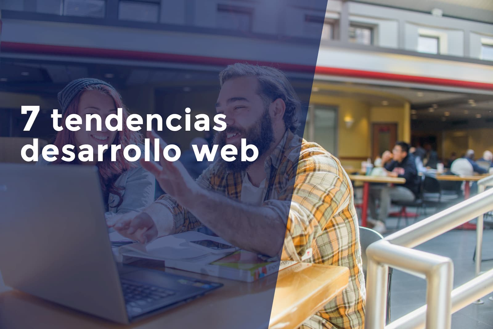7 tendencias en desarrollo web para 2021