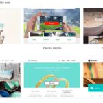 10 plantillas gratuitas para crear tu portfolio profesional
