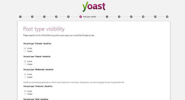 WordPress SEO by Yoast, Guía SEO para principiantes (parte 4): Instalar y configurar plugin WordPress SEO by Yoast