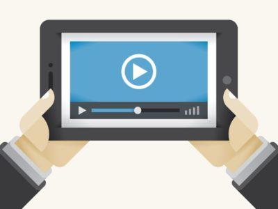Cómo hacer un vídeo profesional para compartir en Redes Sociales