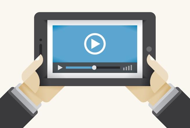 Cómo hacer un vídeo profesional para compartir en redes sociales Fuente: code95.com