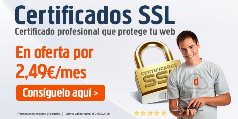 Certificado SSL, Importancia de tener un Certificado SSL en 2018