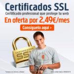 Importancia de tener un Certificado SSL en 2018