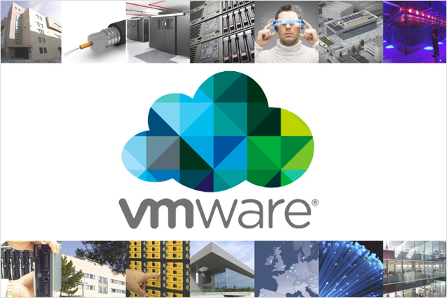 Servidor Cloud Computing VMware