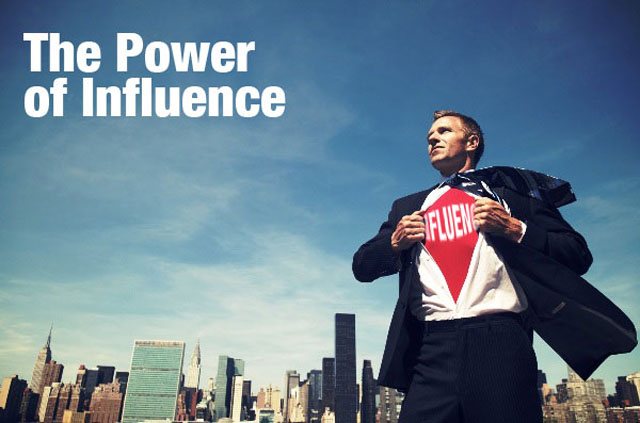 Como captar influencers en las redes sociales Fuente: www.futuristspeaker.com
