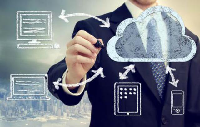 10 aplicaciones cloud para gestionar mejor a tu equipo Fuente: muycloud.com