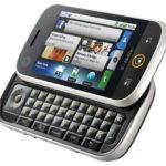 Ya se ha presentado el Motorola DEXT