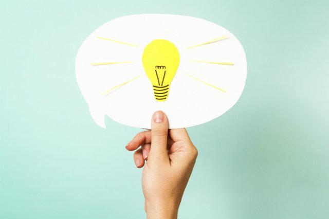 De la idea al plan de negocio Fuente de la imagen: www.emprender-facil.com