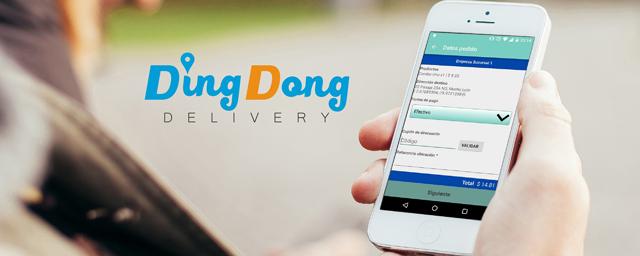 DingDong Empresa