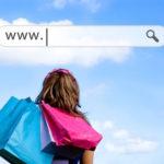 10 diseños creativos para tiendas online diferentes