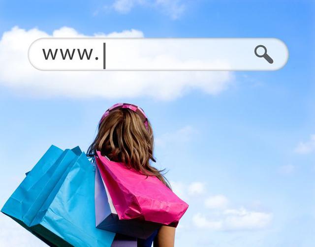 Diseños creativos para tiendas online Fuente: www.bloguismo.com