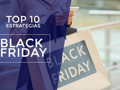 TOP 10 estrategias para BLACK FRIDAY que funcionan  [2020]
