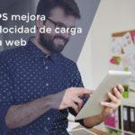 El servicio de hosting VPS mejora indiscutiblemente el tiempo de carga de tu web