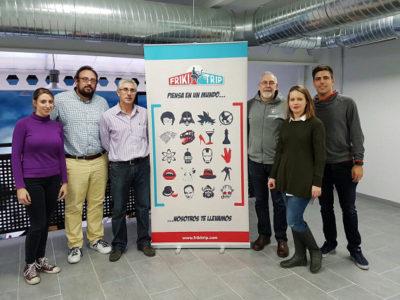 FrikiTrip, la startup que te lleva a viajar a los escenarios de película