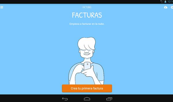 Facturas con FacturaDirecta
