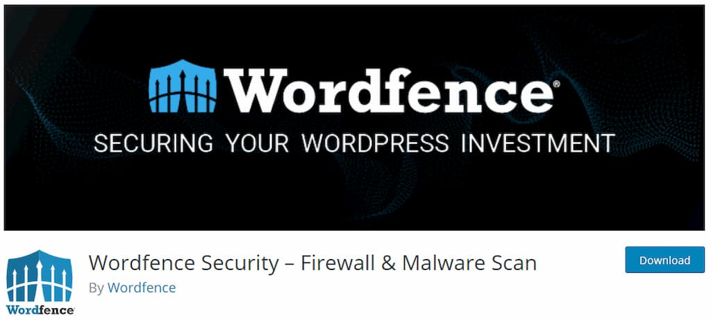 wordfence - mantenimiento wordpress