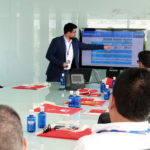 Sesión formativa en CloudBuilders sobre seguridad en la certificación digital