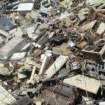 La basura tecnológica y la responsabilidad de las empresas.
