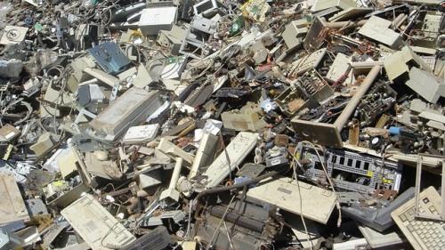 , La basura tecnológica y la responsabilidad de las empresas.
