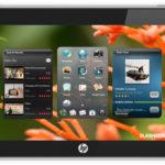 HP presentará en febrero dispositivos webOS