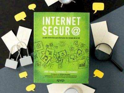«Las estafas cibernéticas están a la orden del día» Entrevistamos a José Ángel Fernández experto en ciberseguridad