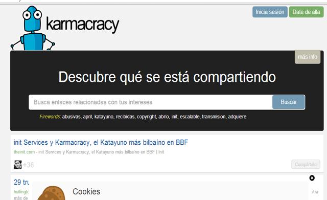 Karmakracy