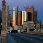 Los funcionarios de Los Ángeles con Gmail de Google