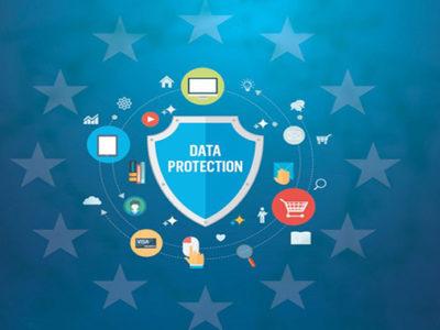 La nueva ley de protección de datos GDRP entrará en vigor el 25 de mayo