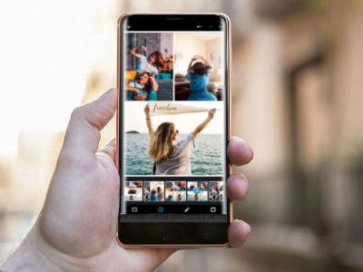 Las 10 mejores apps móviles para editar imágenes del 2018
