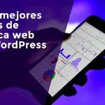 Los 10 mejores plugins de analítica web para WordPress [alternativos a Gooogle Analytics]