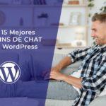 Los 15 Mejores PLUGINS DE CHAT para WordPress [2020]