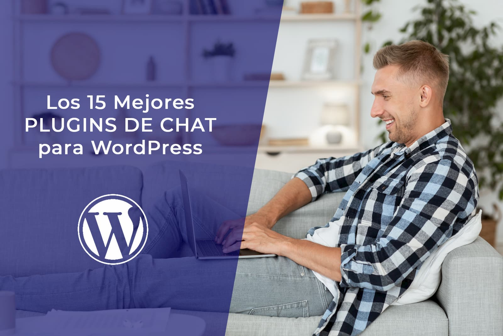 Mejores plugins de chat para wordpress 2020