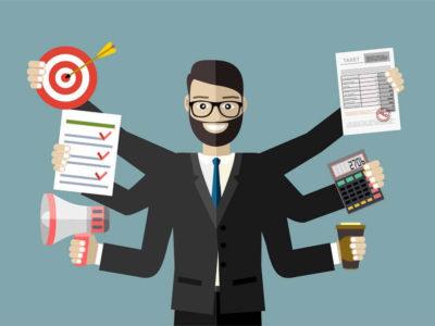 Los 33 hábitos de las personas productivas y exitosas