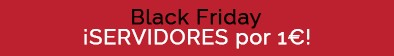 Oferta Black Friday Interdominios