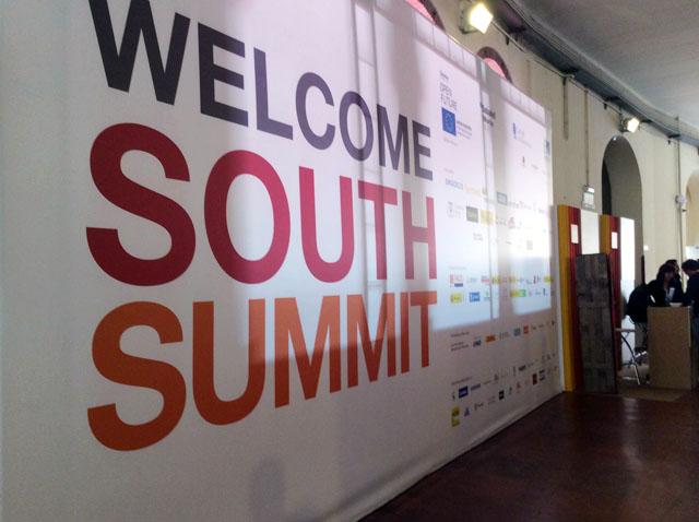20 startups innovadoras que han pasado por el South Summit 2015
