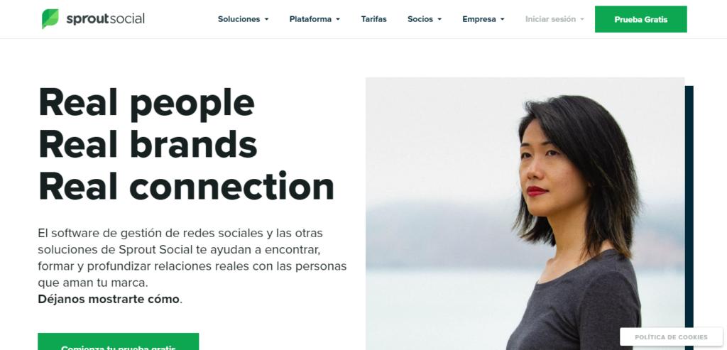 Sprout Social_ soluciones de gestión de redes