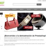 Cómo crear una tienda online con PrestaShop en 5 sencillos pasos