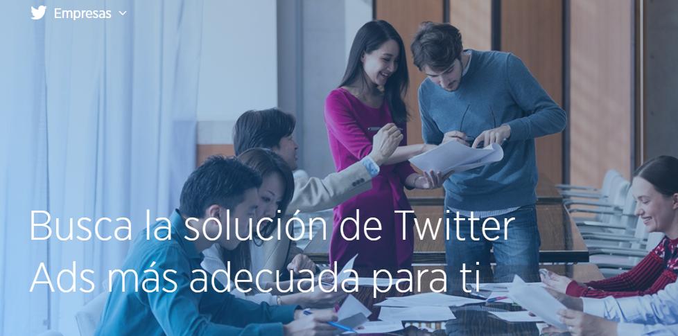 Twitter Ads para aumentar el reconocimiento de marca de tu empresa