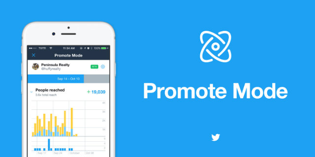 Twitter-Promote-Mode