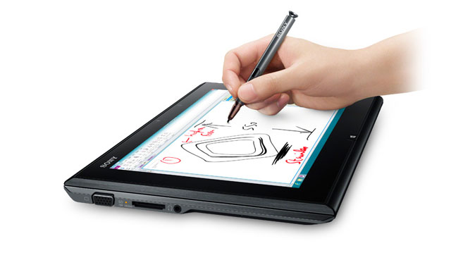 VAIO® Duo 11 Fuente: http://www.sony.es/product/vn-duo
