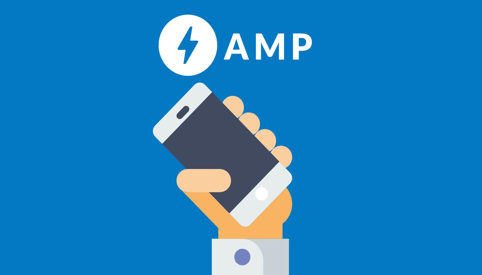 Cómo implementar la tecnología AMP y configurarla con el plugin Yoast SEO Fuente: solvid.co.uk