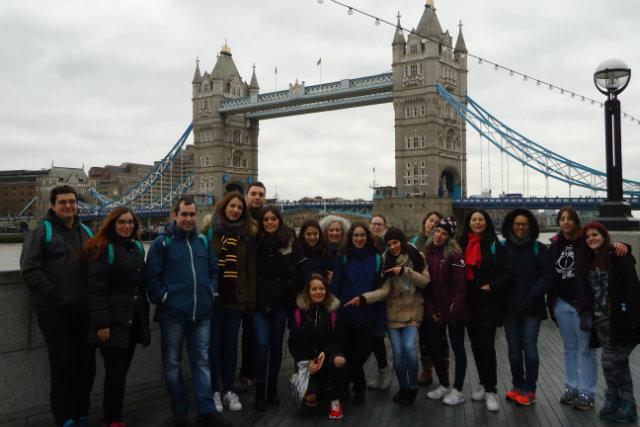 Viaje a Londres fans de Harry Potter con Frikitrip