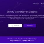 Wappalyzer, una extensión para saber la programación de una web